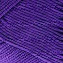 Scheepjes Catona 113 Delphinium 50 gram - paars
