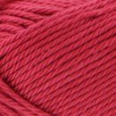 Scheepjes Catona 516 candy apple 50 gram - zacht rood