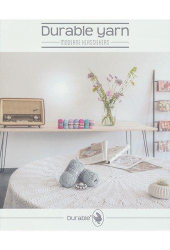 Durable Yarns Moderne Klassiekers