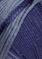 Lang Yarns Ella 872.0010 Blauw op=op uit collectie