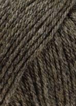 Lang Yarns Cashsoft baby 970.0068 bruin gemeleerd op=op uit collectie