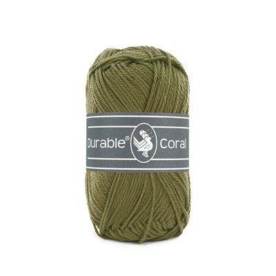 Durable Coral 2168 khaki