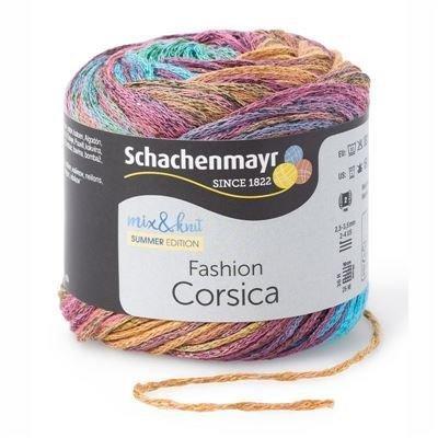 Schachenmayr Corsica 0085 africa color op=op uit collectie