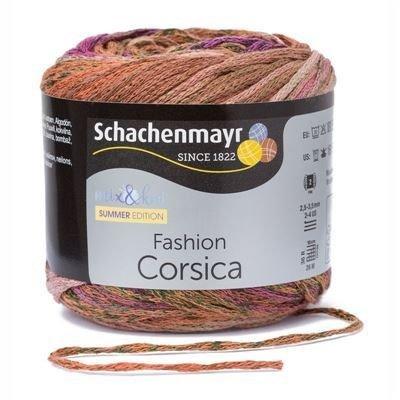 Schachenmayr Corsica 0086 passion color op=op uit collectie