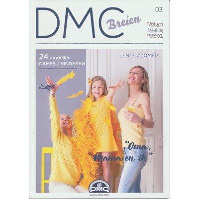DMC Breien