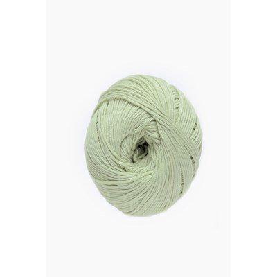 DMC Natura Just Cotton 302S-N12 licht groen