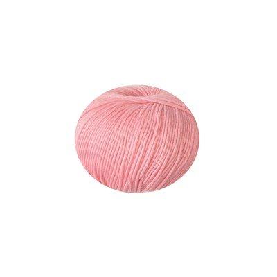 DMC Natura Just Cotton 302S-N98 rose