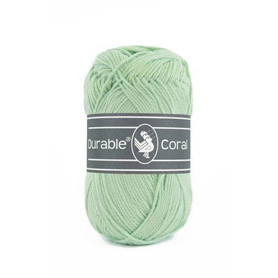 Durable Coral 2137 mint