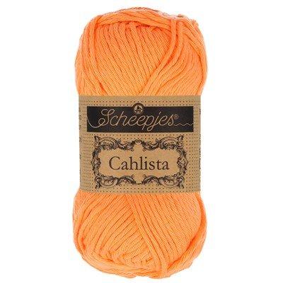 Scheepjes Cahlista 386 Peach