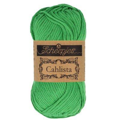 Scheepjes Cahlista 515 Emerald