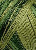 Lang Yarns Ella 872.0098 groen op=op uit collectie