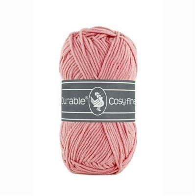 Durable Cosy fine 0225 Vintage pink