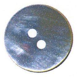 Knoop 12 mm parelmoer