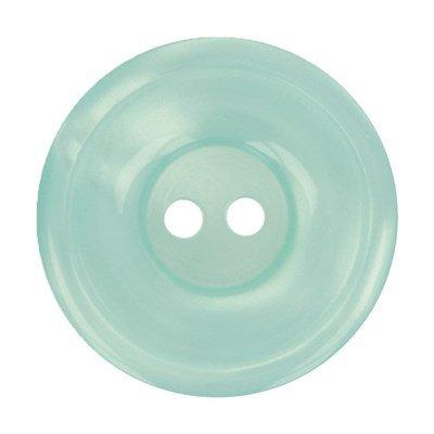 Knoop 17,5 mm mint groen