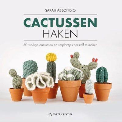 Cactussen haken