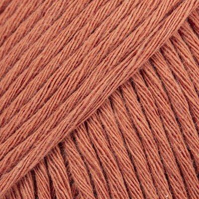DROPS Cotton light 35 roest