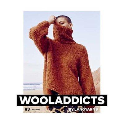 Lang Yarns Wooladdicts 3