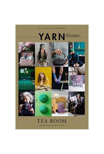 Yarn nr 8 Scheepjes - Tea room