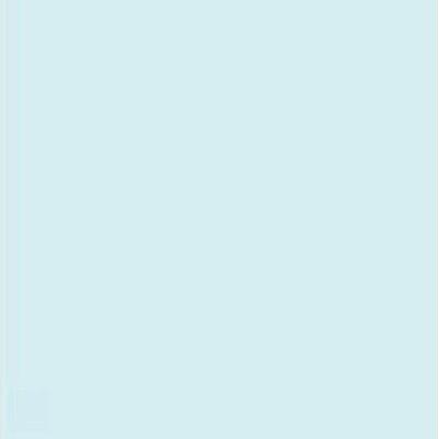 rits deelbaar 40 cm licht blauw