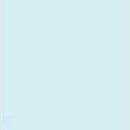 Rits deelbaar 65 cm licht blauw