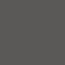 Rits deelbaar 60 cm metal midden grijs