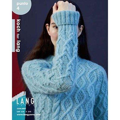 Lang Yarns Punto 4 Jenny Design