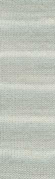 Lang Yarns Super Soxx Cashmere color 904.0020 licht grijs gemeleerd