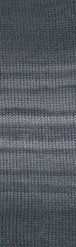 Lang Yarns Super Soxx Cashmere color 904.0008 blauw grijs