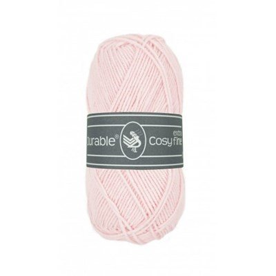 Durable Cosy extra fine 0203 Light Pink