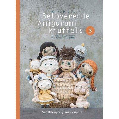 Betoverende amigurumi-knuffels 3