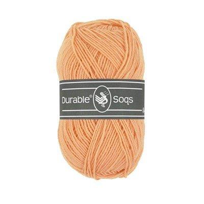 Durable soqs 0211 Peach