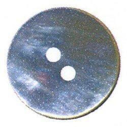 Knoop 11 mm parelmoer