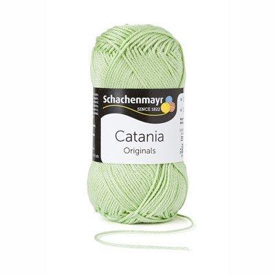 Schachenmayr Catania 290 groen anijs