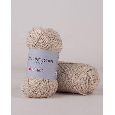 Phildar Phil Love Cotton Lin 1264
