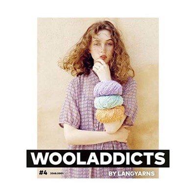 Lang Yarns Wooladdicts 4