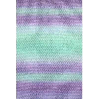 Lang Yarns Malou Light color 1063.0058 mint lila