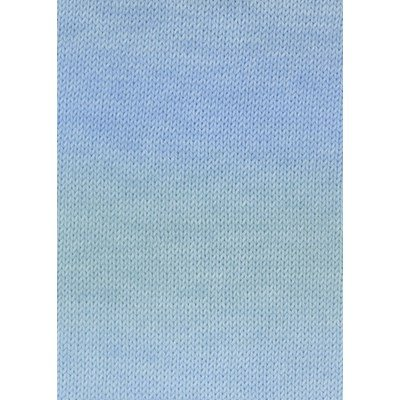 Lang Yarns Merino 200 bebe color 155.0421 baby blauw