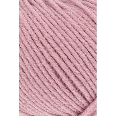 Lang Yarns Merino plus 152.0219 roze