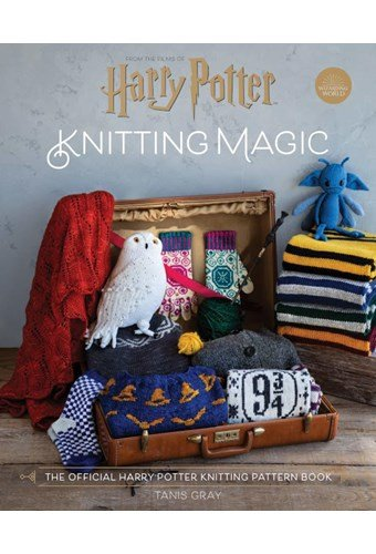 Harry Potter magisch breien