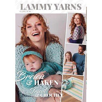 Lammy Yarns magazine nr 56