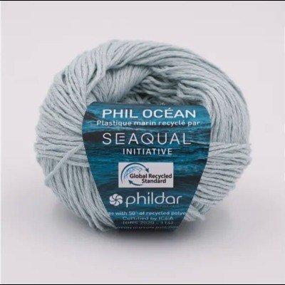 Phildar Ocean Opale
