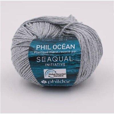 Phildar Ocean Jean Bleached