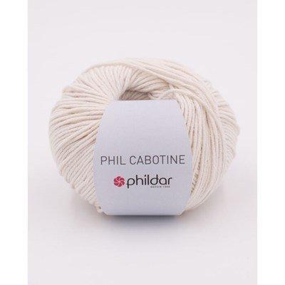 Phildar Cabotine Mastic