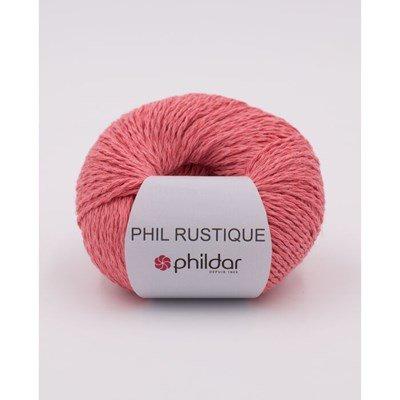 Phildar Phil Rustique Blush
