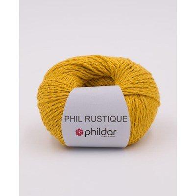 Phildar Phil Rustique Tournesol