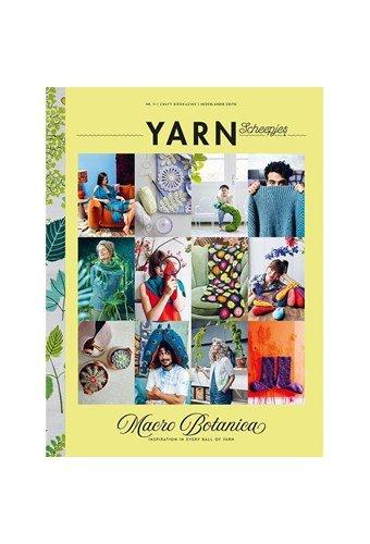 Yarn nr 11 Scheepjes - Marco Botanica