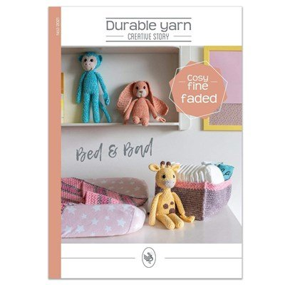 Durable Yarns Creative story no 1 - Bed en bad