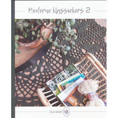 Durable Yarns Moderne Klassiekers deel 2