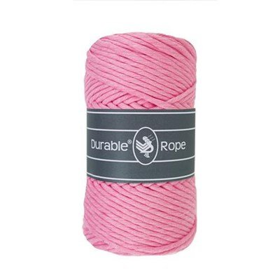 Durable Rope 0203 Light pink