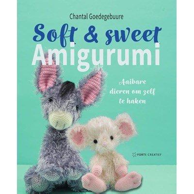 Soft and Sweet Amigurumi
